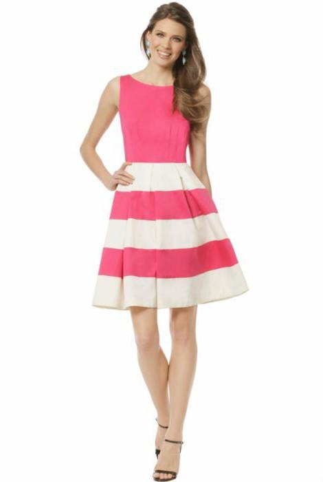 haljine za djevojčice