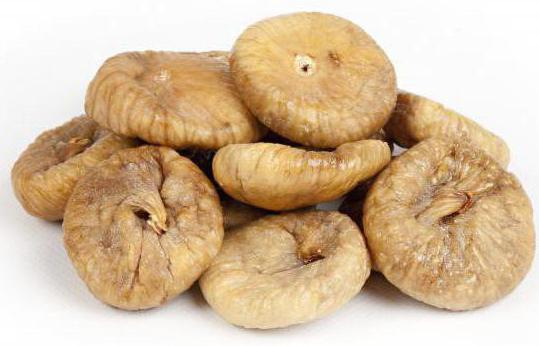 сушени смокини полезни свойства и противопоказания