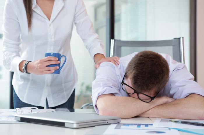 sonnolenza diurna mette in guardia da una grave malattia
