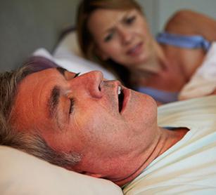 sonnolenza diurna negli anziani