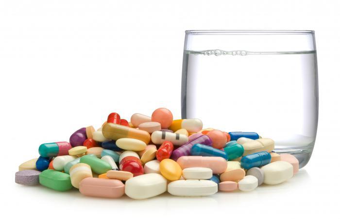 алергија на лекове