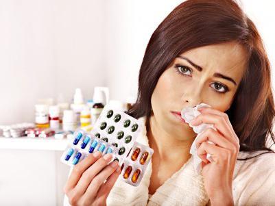 тест алергије