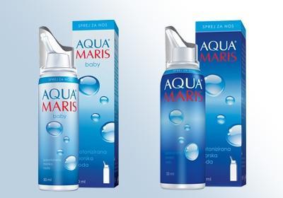 upute za aqua maris