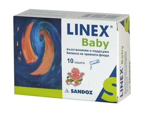 istruzioni linex per l'uso