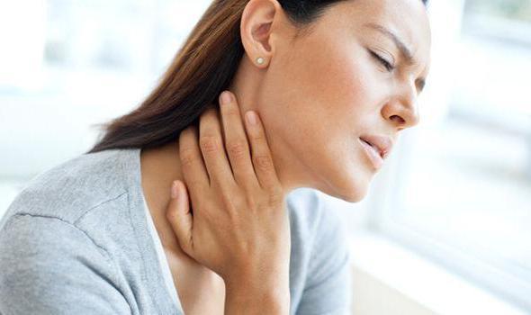 lysobact recenzje za ból gardła