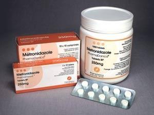 recensioni di metronidazolo