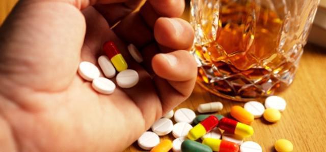 Rumicosi e alcool