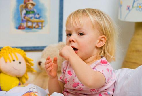 tosse nei neonati senza febbre