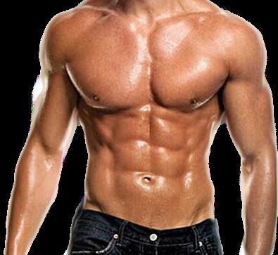 essiccazione muscolare
