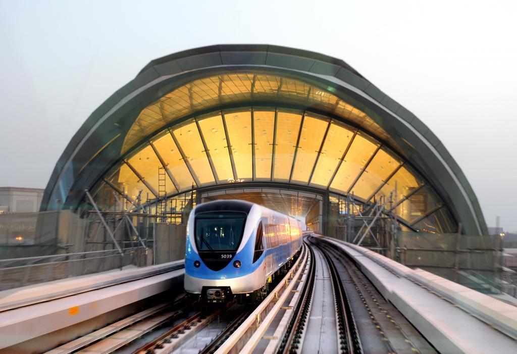Дубаи Аирпорт како доћи до града
