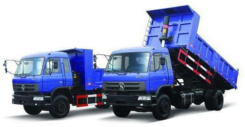 спецификации на самосвал за камион