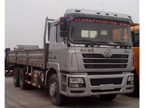 Двигател за камион