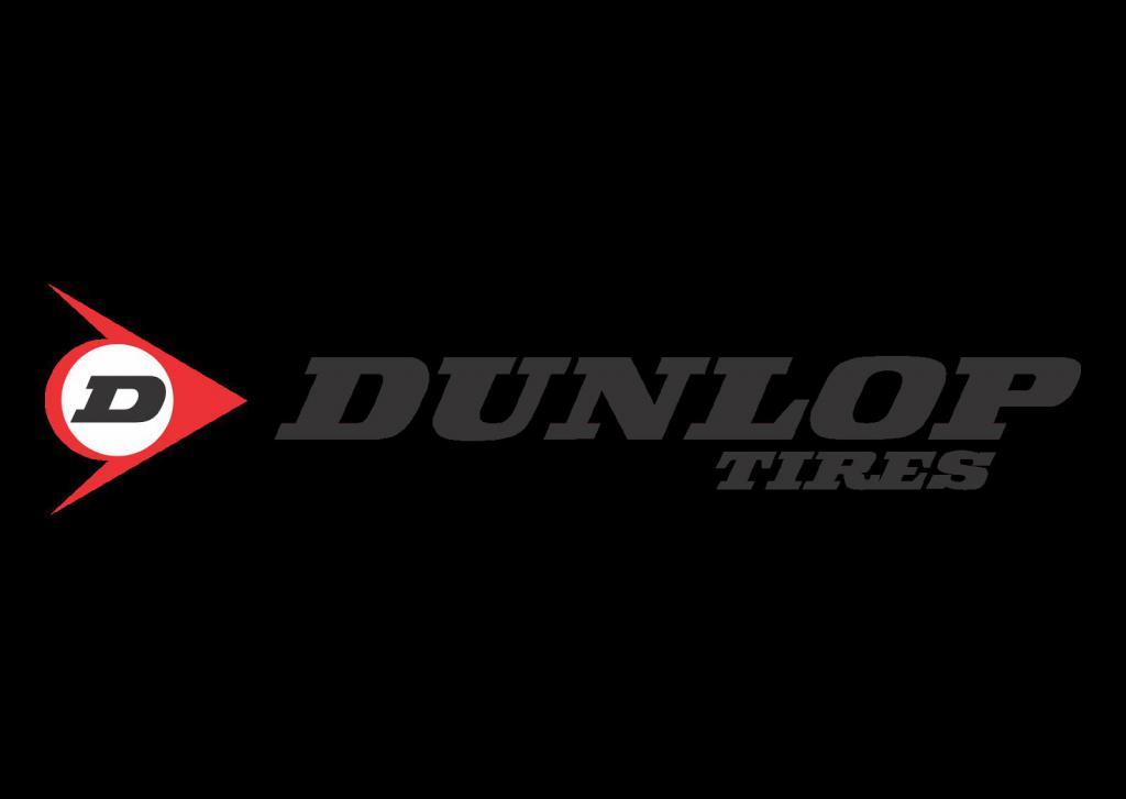 Лого на марката Dunlop