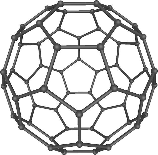 Структура на въглерода