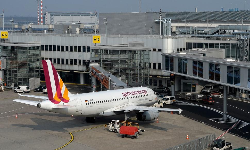 Aeroporto di Düsseldorf