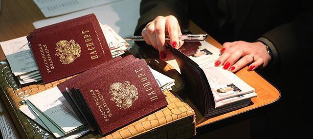 diritti e doveri di un cittadino della Federazione Russa