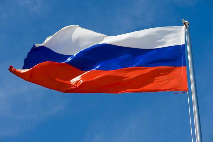 doveri di una persona e di un cittadino nella Federazione Russa