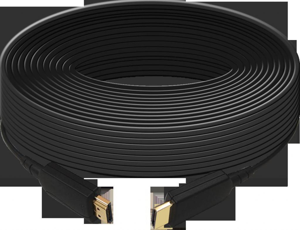 I cavi più lunghi sono HDMI