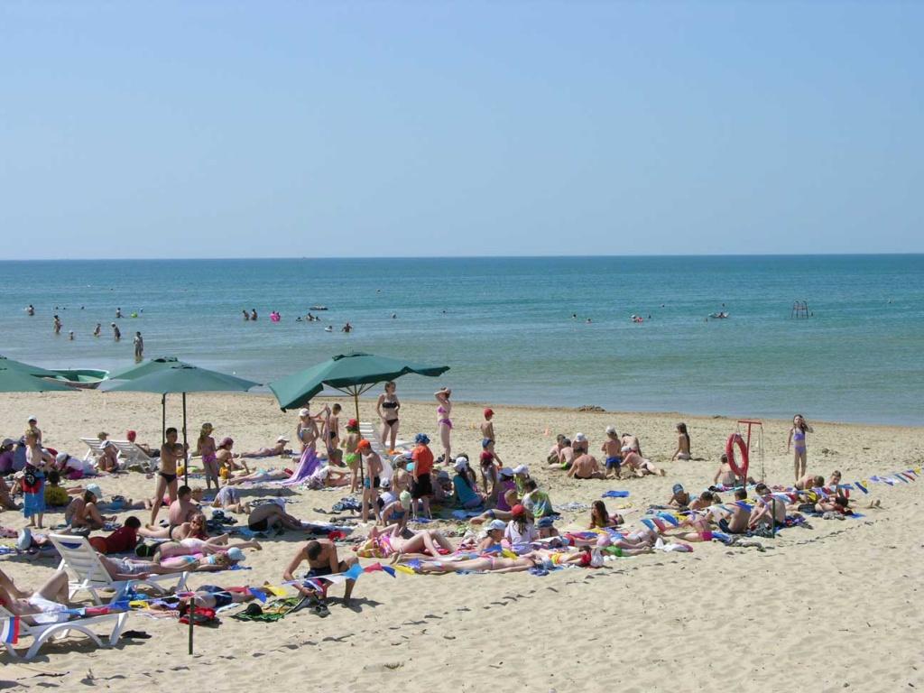Plaža Djemete