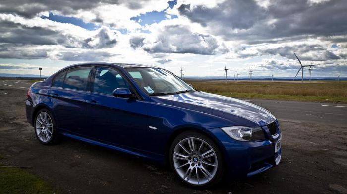 Foto BMW E90