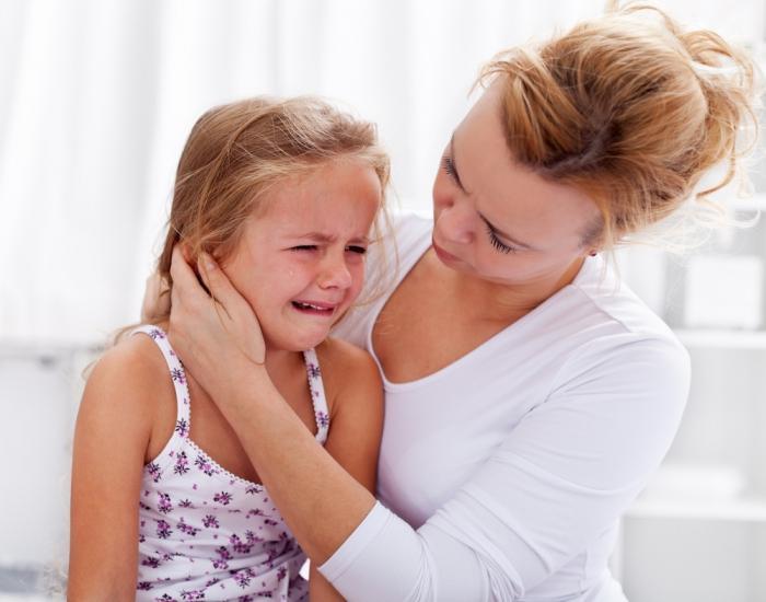 cause di mal d'orecchi