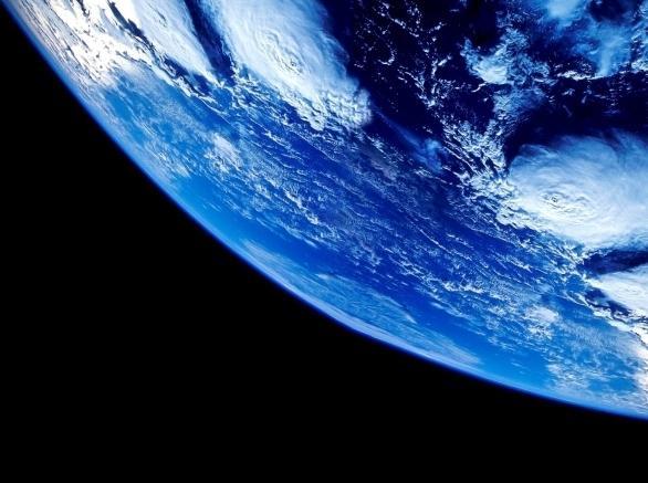 Il diametro del pianeta Terra