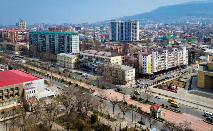 земљотрес у Дагестану 2016