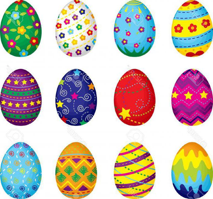 Foto di Pasqua decorazione fai da te
