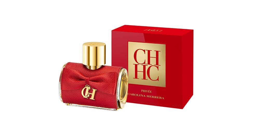 CArolina Herrera CH - аромат за жени