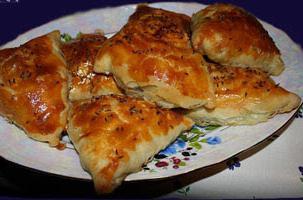 Ricetta Chicken Echpochmak