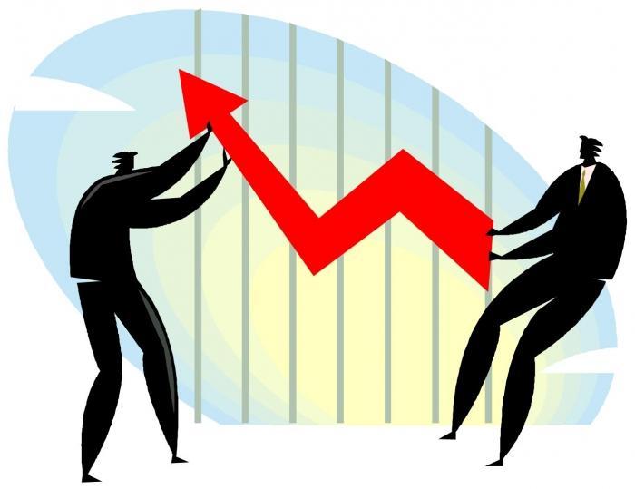 gospodarske rasti