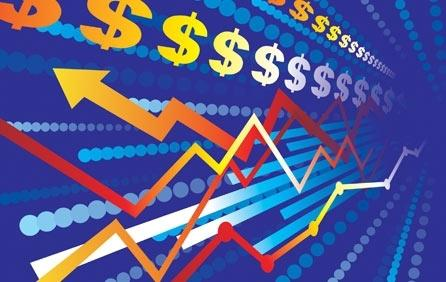kazalnikov gospodarske rasti