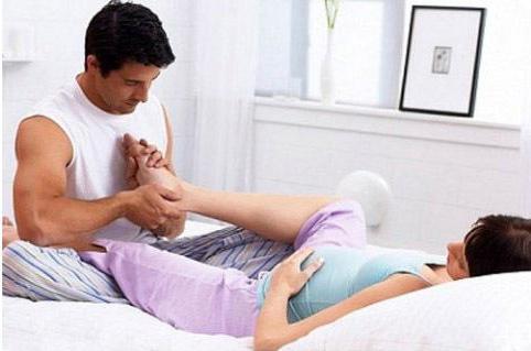 oteklina tijekom trudnoće