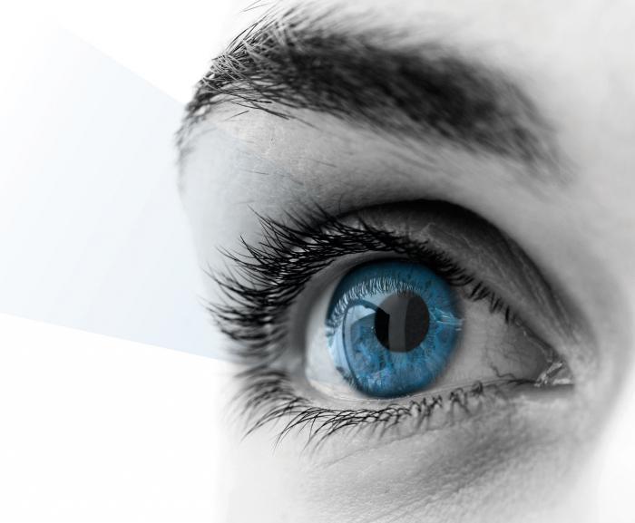вежбе ока побољшавају вид