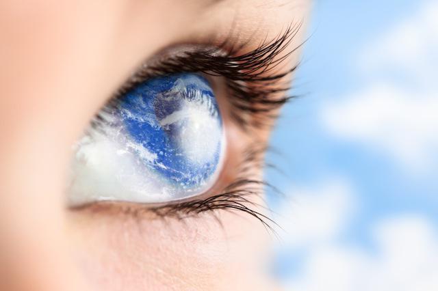 вежбе ока и побољшање вида