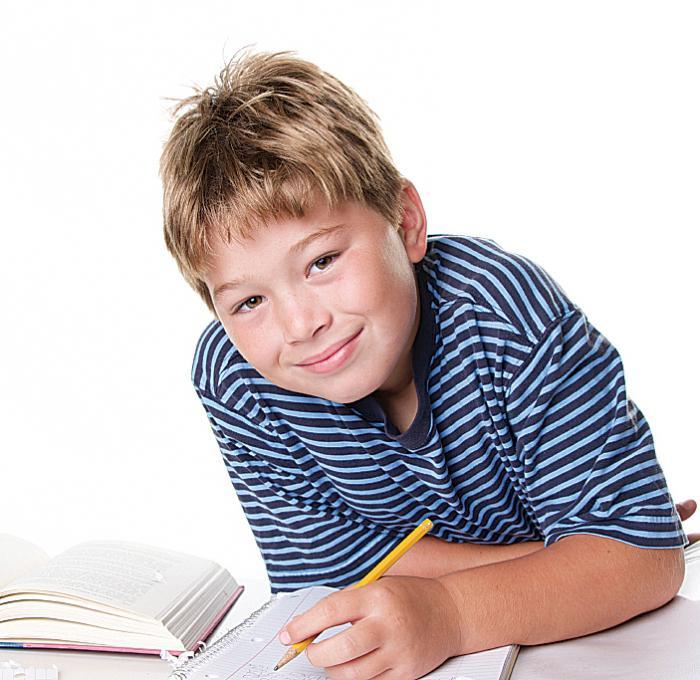 вежбе за побољшање вида код деце