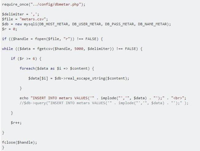 PHP izhodni niz v niz
