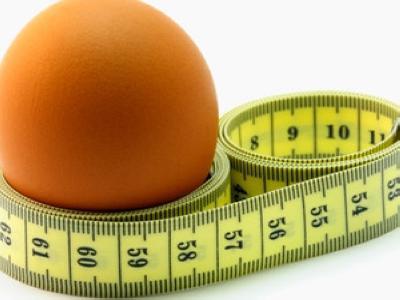 Jaje kalorija