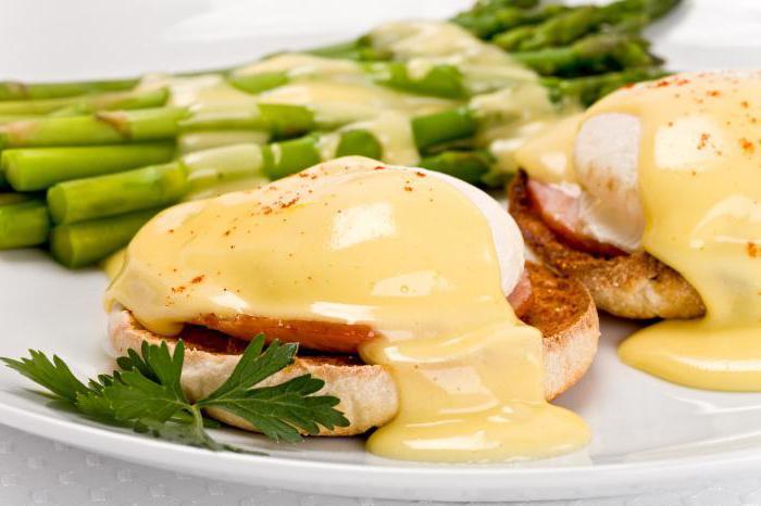 јаја бенедицт рецепт