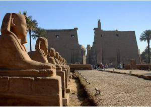 Прегледи на Луксор в Египет