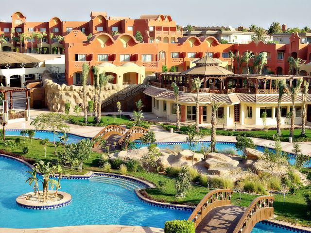 Le migliori località dell'Egitto