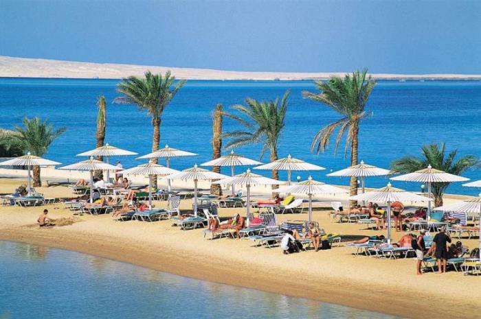 Resort in Egitto  Hurghada