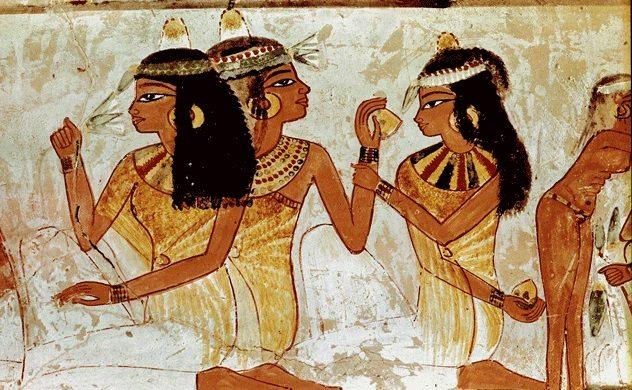 Epigypet antico