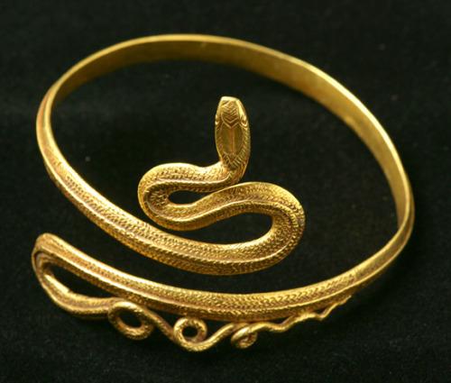 serpente per braccialetto