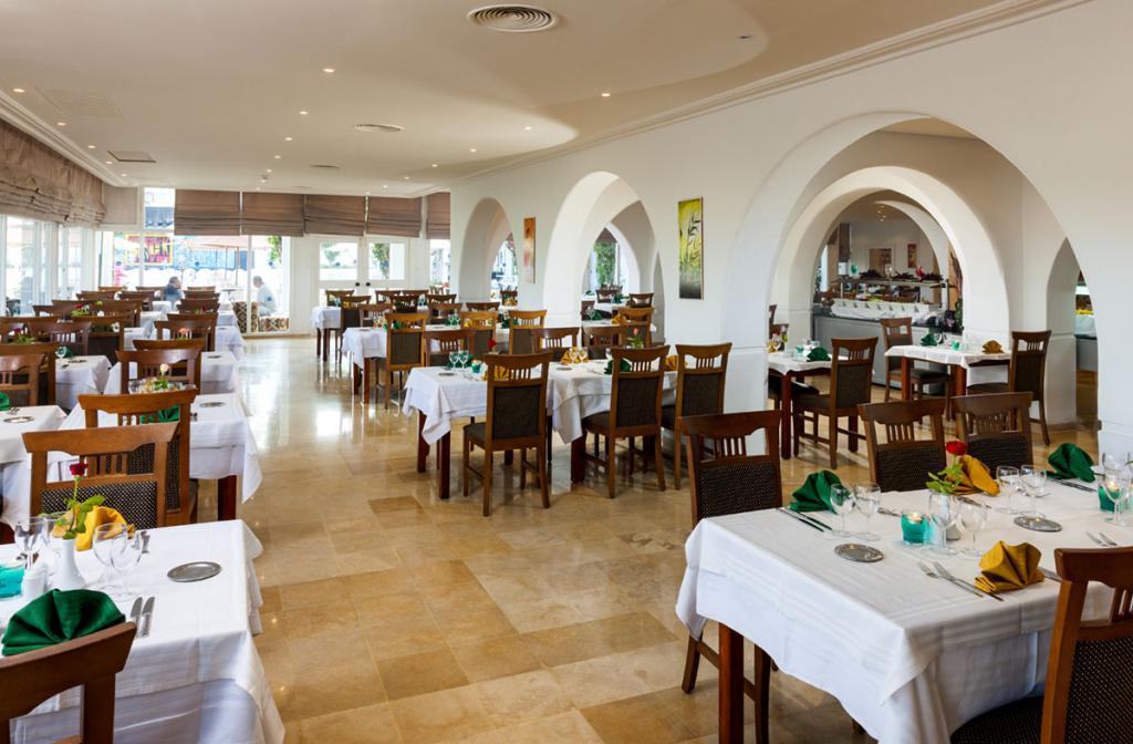 Ресторант El Mouradi Palace