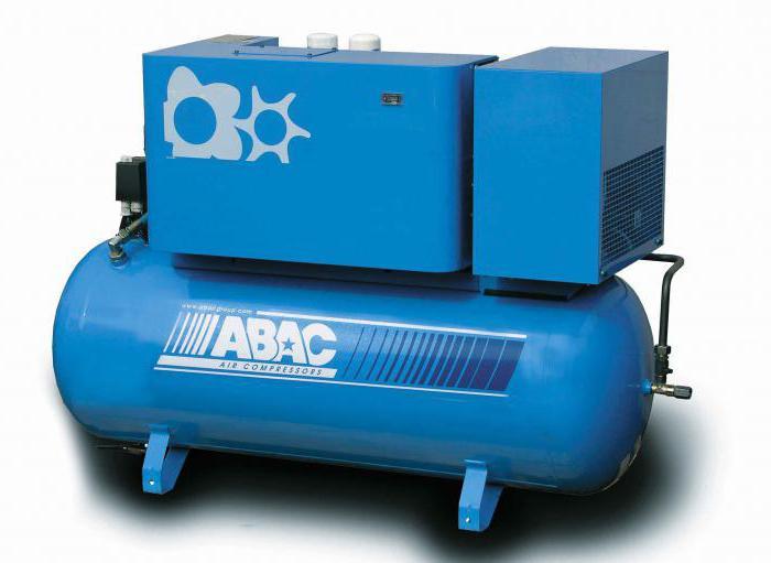 380v profesionální elektrický vzduchový kompresor