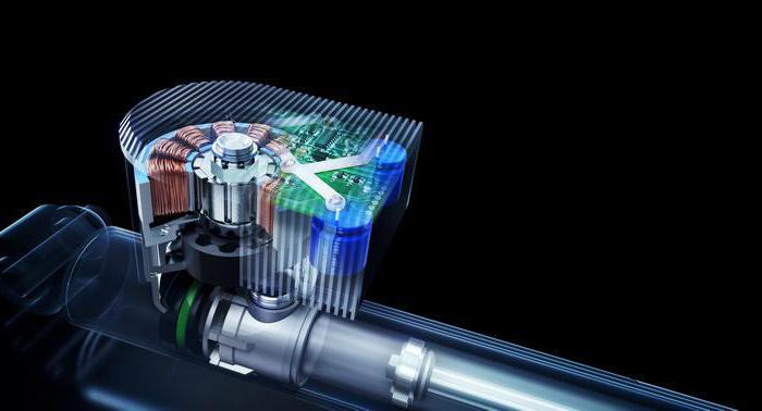 auto a sospensione elettromagnetica