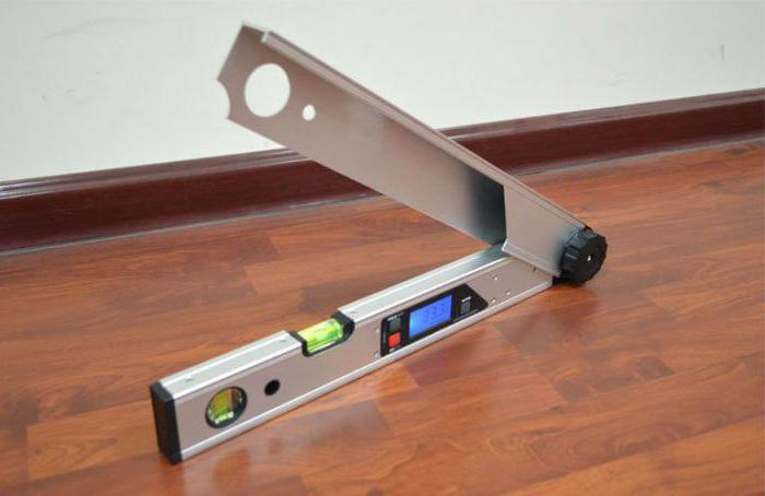Bosch elektronička razina