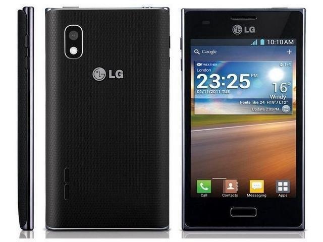 LG e612 specifikacije recenzije
