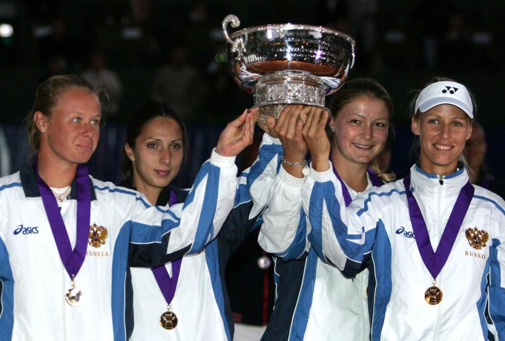 2005, Kup Federacije